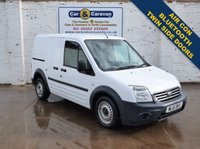 USED 2011 61 FORD TRANSIT CONNECT 1.8 T220 LR 1d 75 BHP Bluetooth Rear Camera A/C 0% Deposit Finance Available