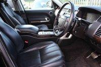 USED 2014 14 LAND ROVER RANGE ROVER 4.4 SDV8 VOGUE SE 5d AUTO 339 BHP