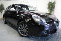 2010 ALFA ROMEO GIULIETTA 2.0 JTDM-2 VELOCE 5d 170 BHP £SOLD
