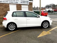 USED 2011 61 VOLKSWAGEN GOLF 2.0 SE TDI 5d 140 BHP UPGRADED ALLOYS, FRONT / REAR PDC,  UPGRADED ALLOYS, MULTI FUNCTIONAL STEERING WHEEL