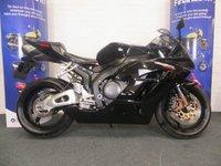 2004 HONDA CBR 998cc CBR 1000 RR-4  £3790.00