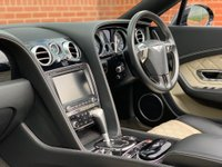 USED 2015 65 BENTLEY CONTINENTAL 4.0 V8 GT S 2dr FACELIFT - MULLINER SPEC