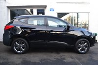 2015 HYUNDAI IX35 1.7 SE CRDI 5d 114 BHP £10750.00