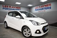 USED 2014 64 HYUNDAI I10 1.0 SE 5d 65 BHP Full Hyundai Service History , 1 owner from new , Great MPG, Low Tax