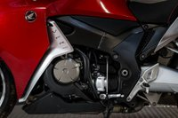 USED 2010 10 HONDA VFR1200F 1200CC 0% DEPOSIT FINANCE AVAILABLE GOOD & BAD CREDIT ACCEPTED, OVER 500+ BIKES IN STOCK