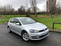 2013 VOLKSWAGEN GOLF 1.6 SE TDI BLUEMOTION TECHNOLOGY DSG 5d AUTO 103 BHP £7490.00