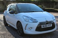 2010 CITROEN DS3 1.6 DSPORT HDI 3d 110 BHP £4910.00