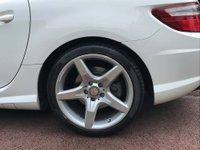 USED 2014 64 MERCEDES-BENZ SLK 1.8 SLK200 BlueEFFICIENCY AMG Sport 7G-Tronic Plus (s/s) 2dr LOW MILE+FMSH+MOT2020+WARRANTY