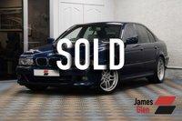 2003 BMW 5 SERIES 3.0 530I AEGEAN EDITION 4d AUTO 228 BHP £5000.00