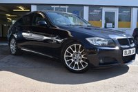 USED 2008 08 BMW 3 SERIES 2.0 320D EDITION M SPORT 4d AUTO 174 BHP THE CAR FINANCE SPECIALIST
