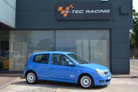 2005 RENAULT CLIO 2.0 RENAULTSPORT 182 CUP 16V 3d 182 BHP £4995.00