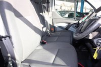 USED 2013 63 FORD TRANSIT CUSTOM 2.2 TDCi 250 ECO-TECH SWB Low Roof 100 ECOnetic LOW MILEAGE VAN | GREAT FINANCE RATES AVAILABLE