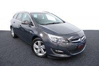 2013 VAUXHALL ASTRA 2.0 SRI CDTI 5d AUTO 162 BHP £6488.00