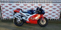 USED 1998 R APRILIA RS 250 MK II Classic Sports 2 Stroke An outstanding, low mileage example