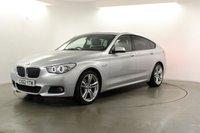 2012 BMW 5 SERIES 2.0 520D M SPORT GRAN TURISMO 5d 181 BHP £SOLD