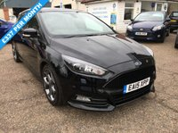 2015 FORD FOCUS 2.0 ST-3 TDCI 5d 183 BHP £SOLD