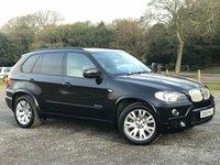 2010 BMW X5 3.0 XDRIVE35D M SPORT 5d AUTO 282 BHP £14000.00