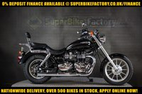 USED 2009 59 TRIUMPH AMERICA 865  GOOD & BAD CREDIT ACCEPTED, OVER 500+ BIKES IN STOCK