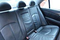 USED 2005 55 MERCEDES-BENZ E CLASS 2.1 E220 CDI AVANTGARDE 4d AUTO 150 BHP