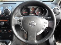 USED 2008 08 NISSAN QASHQAI 1.6 TEKNA 5d 113 BHP *Leather Interior*