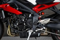 USED 2017 66 TRIUMPH STREET TRIPLE 675 R ABS  GOOD & BAD CREDIT ACCEPTED, OVER 500+ BIKES IN STOCK