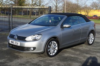 2012 VOLKSWAGEN GOLF 1.6 S TDI BLUEMOTION TECHNOLOGY 2d 104 BHP £7695.00