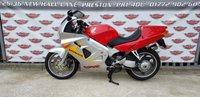 2000 HONDA VFR