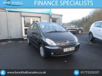 USED 2007 56 CITROEN XSARA PICASSO 1.6 PICASSO EXCLUSIVE 16V 5d 108 BHP Excellent Value Family Car.  Full History