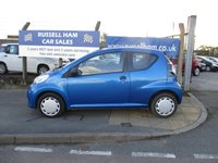 USED 2009 09 CITROEN C1 1.0 VT 3d 68 BHP £20 Yearly Road Tax . New MOT & Full Service Done on purchase + 2 Years FREE Mot & Service Included After . 3 Months Russell Ham Quality Warranty . All Car's Are HPI Clear . Finance Arranged - Credit Card's Accepted . for more cars www.russellham.co.uk  - Spare key .