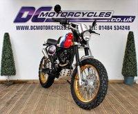 2018 BULLIT HERO 125cc £2995.00