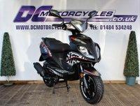 2018 KSR MOTO SIRION 125cc £1795.00