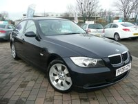 2008 BMW 3 SERIES 2.0 318D EDITION SE 4d 141 BHP £SOLD