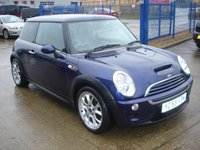 2005 MINI HATCH COOPER}