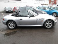 USED 1999 S BMW Z3 1.9  CONVERTIBLE