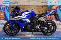 2007 HONDA CBR600RR  CBR 600 RR-7  £4595.00