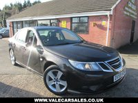 2009 SAAB 9-3 1.9 TTID TURBO EDITION 180 BHP 4 dr  £3990.00