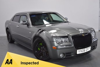 2006 CHRYSLER 300C}