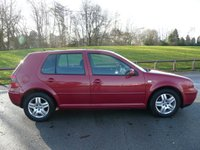 USED 2002 02 VOLKSWAGEN GOLF 2.0 GTI 5d 114 BHP PX Bargain to Clear, July 18 MOT