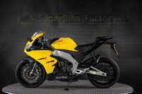 USED 2015 65 APRILIA RS4 125cc  GOOD BAD CREDIT ACCEPTED, NATIONWIDE DELIVERY,APPLY NOW