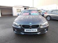 2012 BMW 3 SERIES  320 D SE  £9750.00