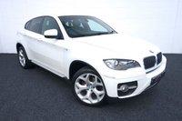 2010 BMW X6 3.0 XDRIVE30D 4d AUTO 241 BHP £18991.00