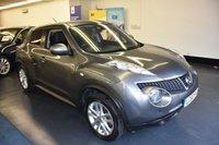 2010 NISSAN JUKE 1.6 TEKNA DIG-T 5d AUTO 190 BHP £8495.00