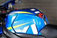 USED 2015 15 SUZUKI GSXR750 MOTO GP  GOOD & BAD CREDIT ACCEPTED, OVER 500+ BIKES IN STOCK