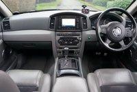 USED 2006 56 JEEP GRAND CHEROKEE 6.1 SRT8 5d AUTO 420 BHP