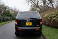 USED 2006 56 JEEP GRAND CHEROKEE 6.1 SRT8 5d AUTO 420 BHP