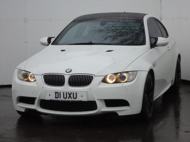 2008 57 BMW M3 4.0 M3 2d 415 BHP