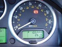 USED 2009 58 LAND ROVER RANGE ROVER SPORT 3.6 TDV8 SPORT HSE 5d AUTO 269 BHP SAT NAV, TV, REAR DVD, SUNROOF