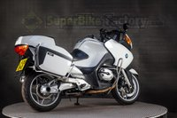USED 2008 08 BMW R1200RT 0% DEPOSIT FINANCE AVAILABLE GOOD BAD CREDIT ACCEPTED, NATIONWIDE DELIVERY,APPLY NOW