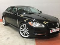 2011 JAGUAR XF XF 3.0 S Premium Luxury V6 Auto Full History - Fantastic Condition £10990.00