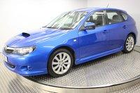 2010 SUBARU IMPREZA 2.0 D RC 5d 150 BHP £7494.00